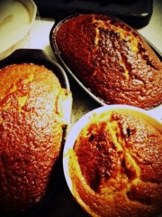 SAYUKI 公式ブログ/またパン焼いたったー 画像2