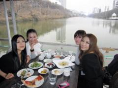 SAYUKI 公式ブログ/CANAL CAFE2 画像2