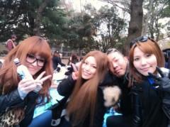 SAYUKI 公式ブログ/代々木公園でお花見 画像2