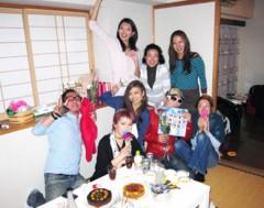 SAYUKI 公式ブログ/リンコ邸新年会2 画像3