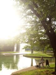 SAYUKI 公式ブログ/代々木公園2 画像3
