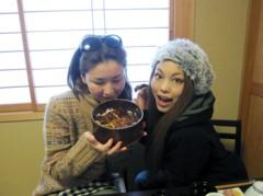 SAYUKI 公式ブログ/御うな! 画像2