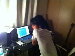 SAYUKI 公式ブログ/今日もライブリハーサル! 画像1