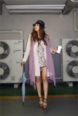 SAYUKI 公式ブログ/Pink SUBARU 画像1