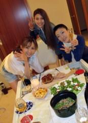 SAYUKI 公式ブログ/昨夜もえ邸ディナー 画像2