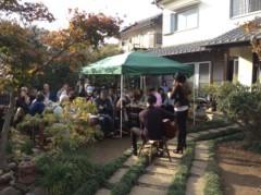 SAYUKI 公式ブログ/ガーデンパーティ3 画像1