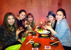 SAYUKI 公式ブログ/おしゃれ女子ご飯会 画像3