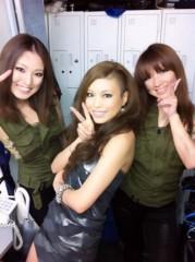 SAYUKI 公式ブログ/本番直前ショット! 画像3