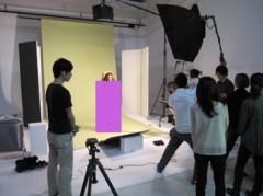 SAYUKI 公式ブログ/今日の撮影 画像1