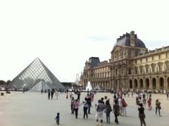 SAYUKI 公式ブログ/パリに行ったよ。 画像2