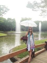 SAYUKI 公式ブログ/代々木公園2 画像1