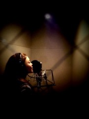 SAYUKI 公式ブログ/新曲レコーディング! 画像3