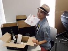 SAYUKI 公式ブログ/BOX準備完了! 画像1