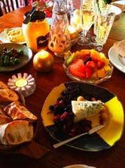 SAYUKI 公式ブログ/クリスマス お昼 画像1