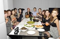 SAYUKI 公式ブログ/モモ邸パーティの様子 画像2