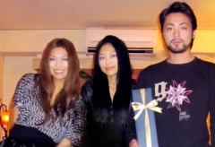 SAYUKI 公式ブログ/たーと母のバースデイ 4 画像1