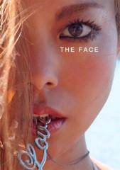 SAYUKI プライベート画像 THE FACE the SAYUKI book web用表紙