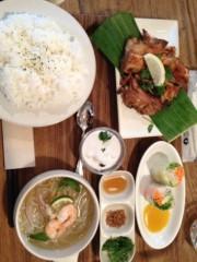 SAYUKI 公式ブログ/渋谷 神南カフェ 画像2
