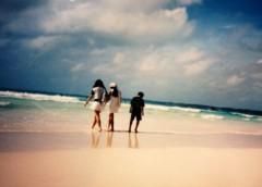 SAYUKI 公式ブログ/昔の3姉弟写真 画像1