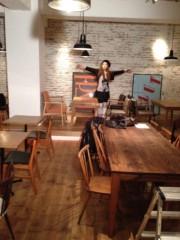 SAYUKI 公式ブログ/渋谷 神南カフェ 画像1