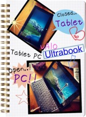 SAYUKI 公式ブログ/Ultrabook!! get :) 画像2