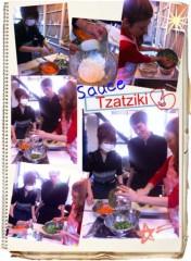 SAYUKI 公式ブログ/「SAYUKI&カオリンとお料理教室」2 画像1