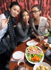 SAYUKI 公式ブログ/今日のディナーはチーズフォンデュ 画像2