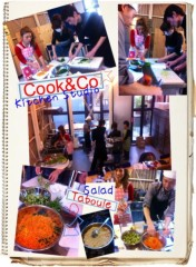 SAYUKI 公式ブログ/「SAYUKI&カオリンとお料理教室」3 画像1