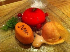 SAYUKI 公式ブログ/恵比寿のスイーツバー BON 画像2