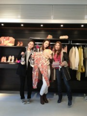 SAYUKI 公式ブログ/STUNNING LURE展示会! 画像3