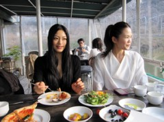 SAYUKI 公式ブログ/CANAL CAFE 画像2