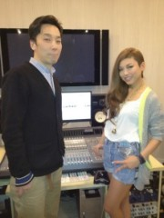 SAYUKI 公式ブログ/緊急告知!!明日2/14、23時TV朝日にSAYUKI登場! 画像2