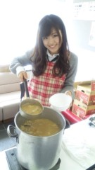 としみん 公式ブログ/豚汁 画像3