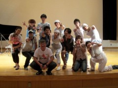 黒崎 翔晴 公式ブログ/【ボクらは まっしろな 紙の上】 画像2