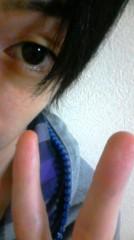 黒崎 翔晴 公式ブログ/【眼と眼で通じあうぅぅ♪】 画像1