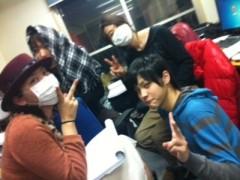黒崎 翔晴 公式ブログ/【(・ω・)】 画像1