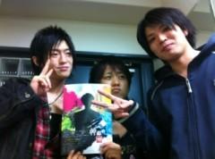 黒崎 翔晴 公式ブログ/神様の贈り物 画像3