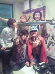黒崎 翔晴 公式ブログ/【らじお】 画像2