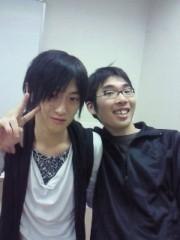 黒崎 翔晴 公式ブログ/【明日は本番♪】 画像1