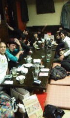 黒崎 翔晴 公式ブログ/【あの花】 画像1
