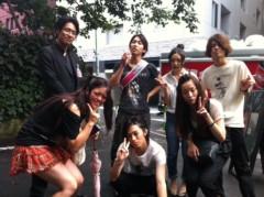 黒崎 翔晴 公式ブログ/【E・U・P-そのに-】 画像2