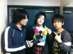 黒崎 翔晴 公式ブログ/神様の贈り物 画像2