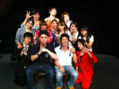 黒崎 翔晴 公式ブログ/【家族】 画像2