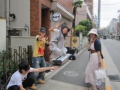 黒崎 翔晴 公式ブログ/【武者震い+】 画像1