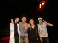 黒崎 翔晴 公式ブログ/【E・U・P-そのに-】 画像3
