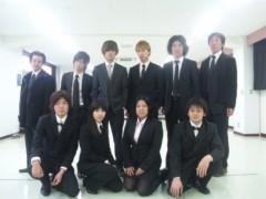 黒崎 翔晴 公式ブログ/【最終稽古】 画像3