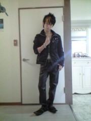 黒崎 翔晴 公式ブログ/2011-05-11 20:16:31 画像1