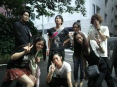 黒崎 翔晴 公式ブログ/【E・U・P-そのに-】 画像1