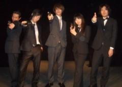 黒崎 翔晴 公式ブログ/【ALICE-そのいち-】 画像2