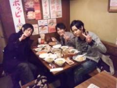 黒崎 翔晴 公式ブログ/【!!!!(`・ω・´)!!!!】 画像2